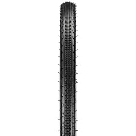 Panaracer Gravelking SK Folding Tyre 700x38C TLC, black/brown
